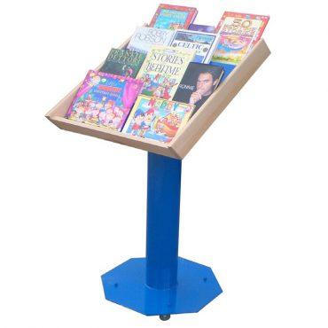Pedestal Book Browser