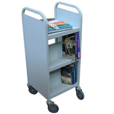 Small Book Trolley