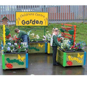 Garden Package