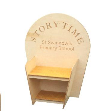 Additional Teacher Chair