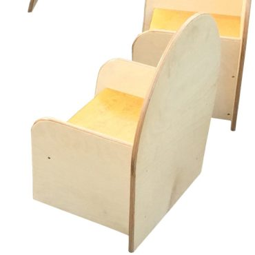 Extra Child Chair