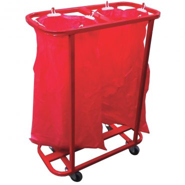 2 Bag Trolley built to your specifications