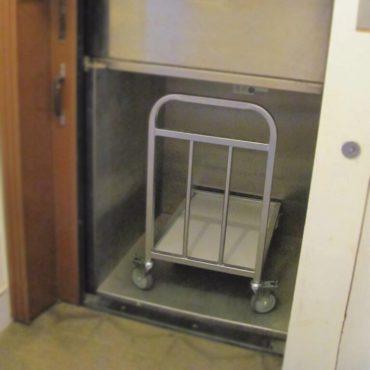 Lift Trolley