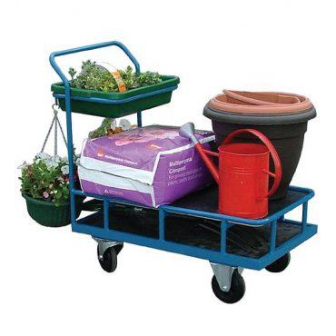 Garden Centre Trolley