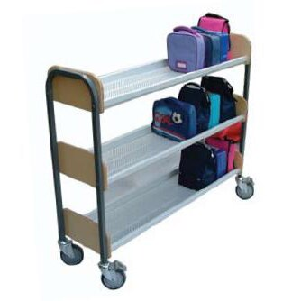 Lunchbox Trolley 30 Boxes (5DNW)