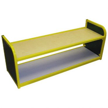 Modular Cloakroom Bench Unit