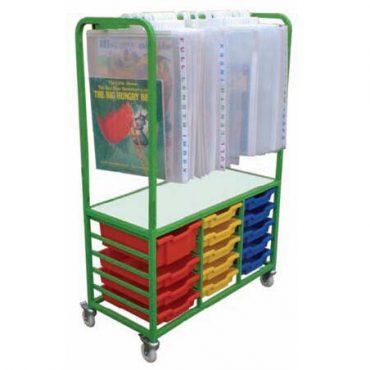 Multi Use Storage Unit