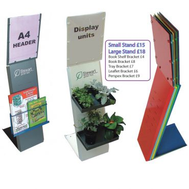 Point of Sale  Display Units