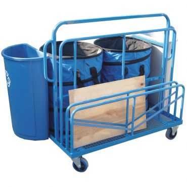 Recycling Collection Trolley (RCBT4)
