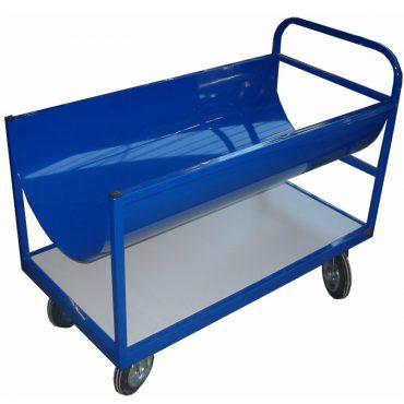 Roll Trolley