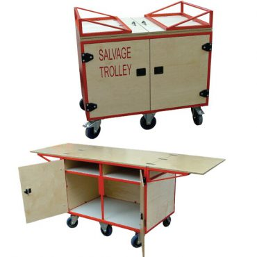 Salvage Trolley