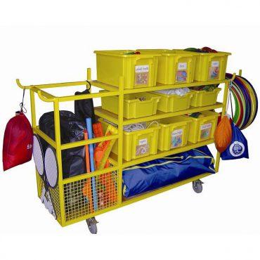 Sports Trolley