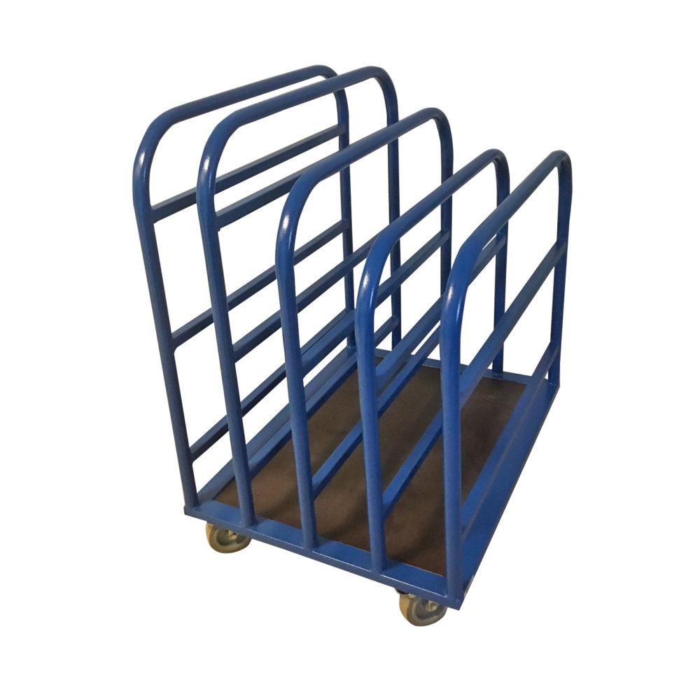 Sheet Rack Trolley