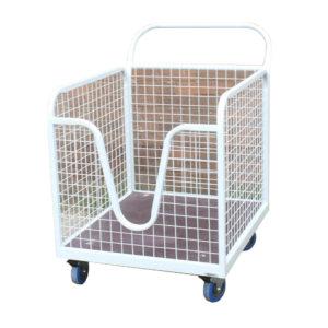 Mesh Basket Trolley