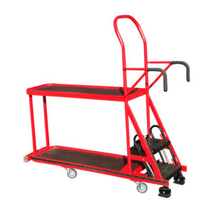 Standard Step Trolley