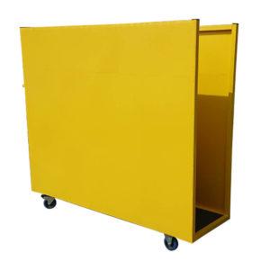Packaging Storage Trolley