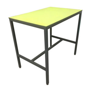 Melamine Topped Basic Workbench