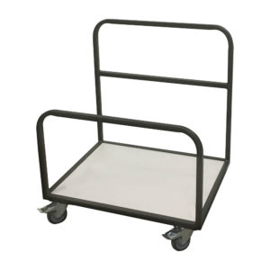 Compact Flatbed Trolley