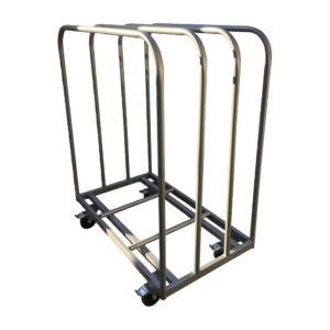 Steel Divider Trolley