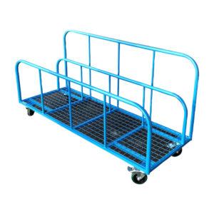 Mattress Rack Trolley