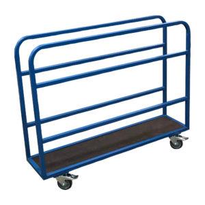 Cardboard Rack Trolley