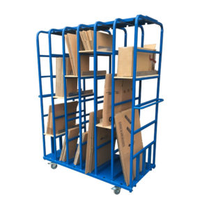 Packaging Rack Trolley