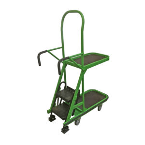 Compact Step Trolley