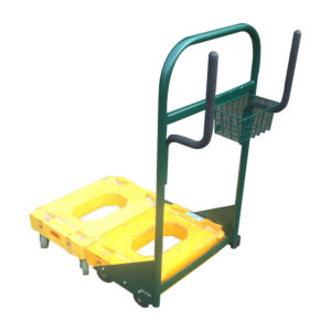 Dolly Pusher Trolley