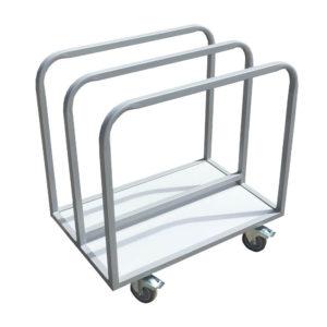 Industrial Toast Rack Trolley