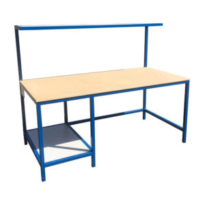Simple Work Bench