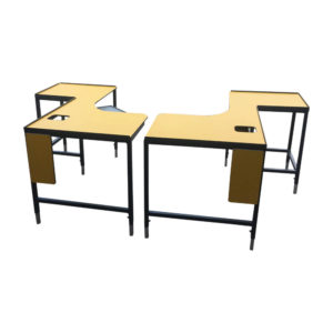 Double Z Work Benches