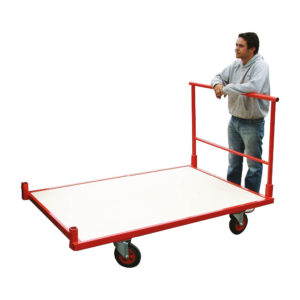 Mattres Trolley With Swappable Handle