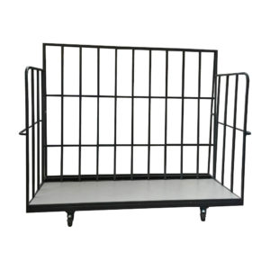 Large Mattress Flatbed Trolley
