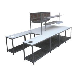 Mesh Platform Work Bench
