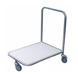 Basic Build Flatbed Trolley