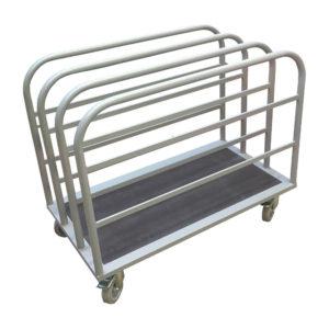 Archive Rack Trolley