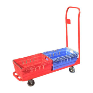 Basic Dolly Trolley - Extended