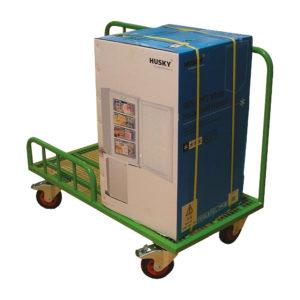 Heavy Goods Platform Trolley