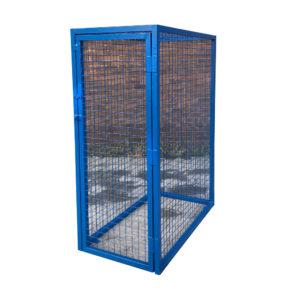 Slimline Secure Stock Cage