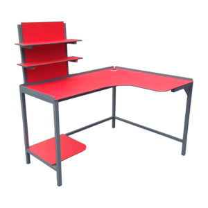 Simple Work Bench With Shelf