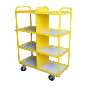 Storage Shelf Trolley