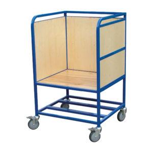 High Back Trolley