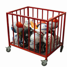 Square Sports Trolley