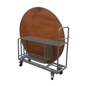 Table Top Rack Trolley